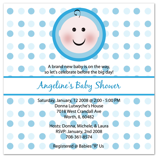 baby boy baby shower invitations babyshower4u